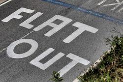 علامات الطريق