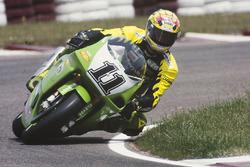 Scott Russell, Kawasaki