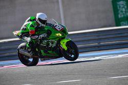 #199 ARTEC #199, Kawasaki: Lionel Bergeron, Jean-Baptiste Arrondeau, Guillame Spaeth