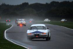 Kinrara Trophy Charles Clegg Corvette