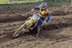 Hunter Lawrence, Suzuki World MX2