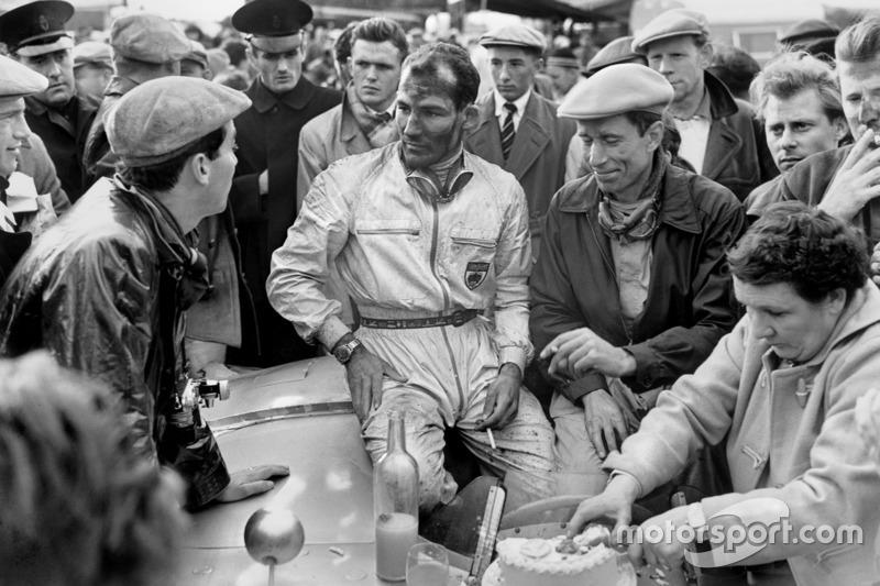 Stirling Moss (1955)