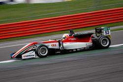 Callum Ilott, Prema Powerteam, Dallara F317 – Mercedes-Benz