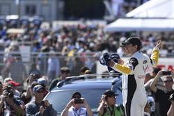 1. GTLM: Oliver Gavin, Tommy Milner, Corvette Racing