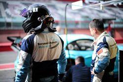 Aytaç Biter, Levent Kocabıyık, Fatih Ayhan, BMW Z4 GT3, Borusan Otomotiv Motorsport
