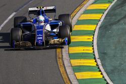 Antonio Giovinazzi, Sauber C36