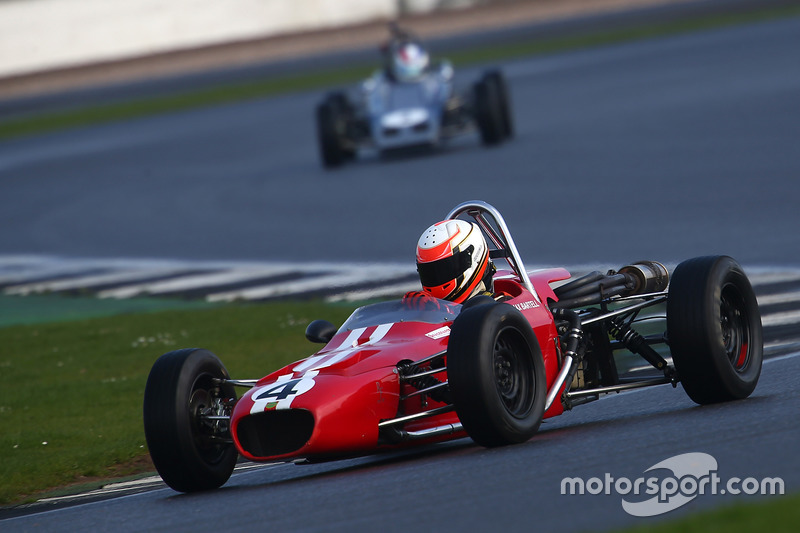 Max Bartell Formula Ford