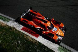 #22 G-Drive Racing, Oreca 07 - Gibson: Мемо Рохас, Рио Хиракава, Лео Руссель