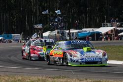 Alan Ruggiero, Laboritto Jrs Torino, Jose Manuel Urcera, Las Toscas Racing Chevrolet