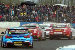 Andrew Jordan, West Surrey Racing Racing, BMW 125i M Sport