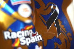 Luto en el automovilismo español por el fallecimiento de Gonzalo Basurto