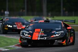 #17 Antonelli Motorsport: Loris Spineli, Mikaël Grenier