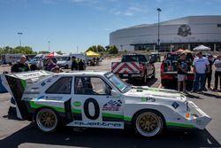 #0 Audi Quattro S1E2: David Rowe