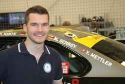 #249 FK Performance Motorsport, BMW M235i Racing: Yannick Mettler