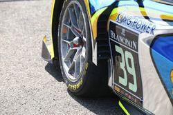 #39 Kessel Racing TP12 Ferrari 488 GT3
