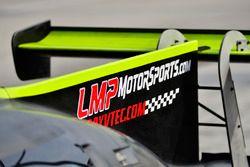 #27 FP1 Ligier LMP3, LMPMotorsports.com