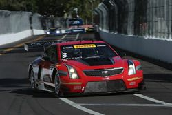 #3 Cadillac Racing, Cadillac ATS-VR GT3: Johnny O'Connell