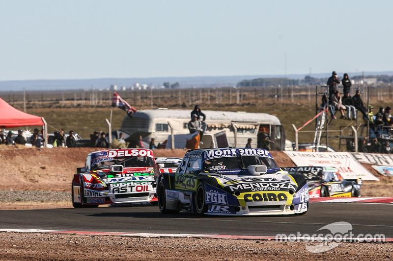 Julian Santero, Coiro Dole Racing Torino, Juan Pablo Gianini, JPG Racing Ford