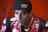 Yonny Hernandez, AGR Team