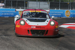 #16 Wright Motorsports, Porsche 911 GT3 R: Michael Schein