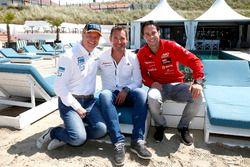 Dillon Koster, Certainty Racing Team, Audi RS3 LMS, Sebastian Bleekemolen, Niels Langeveld, Racing O