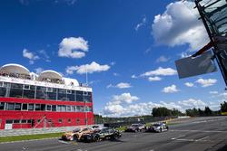 Jamie Green, Audi Sport Team Rosberg, Audi RS 5 DTM, Bruno Spengler, BMW Team RBM, BMW M4 DTM, Marco