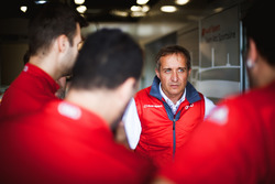 Membri del team Audi Sport Team Abt Sportsline