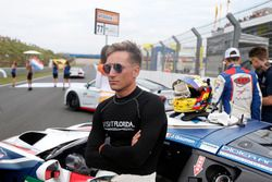 #77 Callaway Competition, Corvette C7 GT3-R: Renger van der Zande