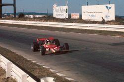 Jochen Rindt, Lotus 49B Ford