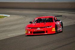#29 TA2 Chevrolet Camaro, Ray Neveau, Class Auto Motorsports