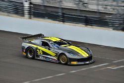 #30 TA Chevrolet Corvette, Richard Grant, Grant Racing