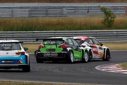 Ференц Фица, Zengo Motorsport, KIA cee'd TCR