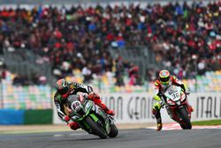 Tom Sykes, Kawasaki Racing, Leandro Mercado, IodaRacing Team