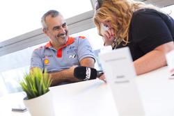Alain Penasse, team manager de Hyundai Motorsport