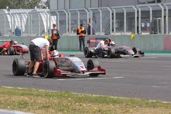 Gender Racing Team - Brno