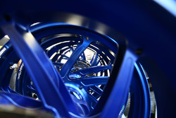 Pata Yamaha Marchesini wheels