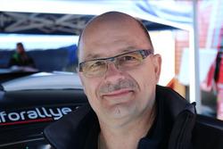 Jean-Marc Salomon