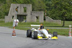 Philip Egli, Dalla F394-Opel, Racing Club Airbag
