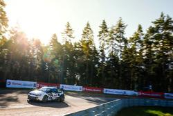 Anton Marklund, Marklund Motorsport Volkswagen Polo