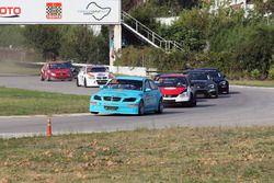 #15 Borusan Otomotiv Motorsport, Ali Türkkan, BMW 320si