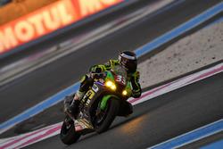 #33 Team 33 Accessoires - Louit Moto, Kawasaki: Corentin Perolari, Chris Leesch, Gabriel Pons