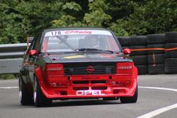 Sébastien Coquoz, Opel Kadett C, 1. Manche