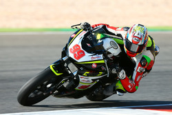 Paolo Grassia, Honda