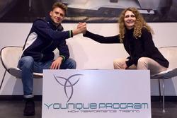 Daniele Di Amato e Caterina Mazzoni, Younique Program