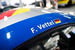 Fabian Vettel, Hockenheim