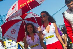 Grid Girls - Cascavel