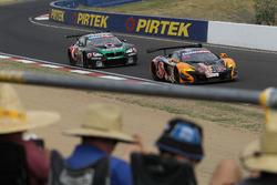 №37 Keltic Racing, McLaren 650s GT3: Энтони Куинн, Кларк Куинн, Грант Денье, Эндрю Уэйт