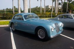 Maserati A6/1500 Coupe
