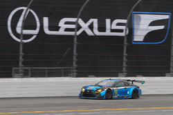 №15 3GT Racing Lexus RCF GT3: Доминик Фарнбахер, Роберт Алон, Джек Хоксворт, Остин Чиндрич