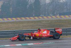 Антонио Джовинацци, Ferrari SF15-T